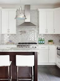 White Subway Tile Backsplash Ideas by Best 25 Grey Backsplash Ideas Only On Pinterest Gray Subway
