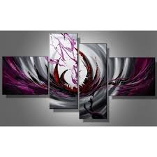 abstract home decor wall home decor canvas oil painting