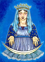 Stella Maris, Mary Star of the Sea, Protectress of Seafarers ... - stellamaris