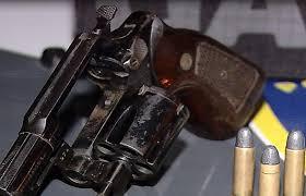 Adolescentes são apreendidos com arma em Vila Velha | Folha Vitória