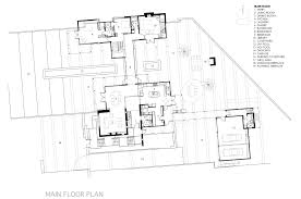 L Shaped Towhnome Courtyards U Shaped House Plan With Courtyard Mediterranean Floor Small