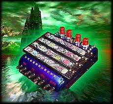Audio Circuitry