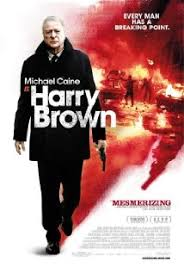 Harry Brown - Dublado
