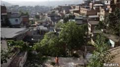 Vila Cruzeiro e Alemão trazem lições para Rocinha, mas ainda ...