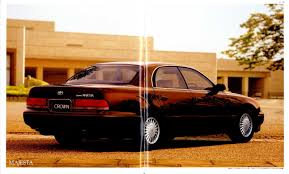 lexus ls400 vs toyota celsior vwvortex com one off combination or toyota u0027s crowning glory