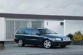 2007 volvo v70 conceptcarz com