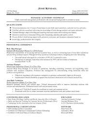 Best Tech Resume by Excellent Resume Sample Free Resumes Tips