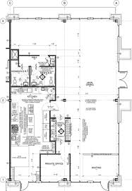 Large Open Kitchen Floor Plans by Alluring Restaurant Open Kitchen Floor Plan Crafty Ideas Layout