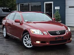 lexus usa inventory used 2006 lexus gs 300 at auto house usa saugus