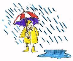 Test del paraguas