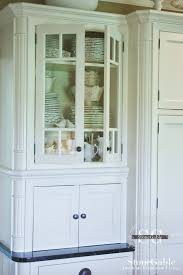 Kitchen Cabinet With Hutch 10 Elements Of A Farmhouse Kitchen Stonegable