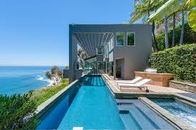 House On Pilings by 5 Most Expensive Beach Houses In Malibu Traveldudes Org
