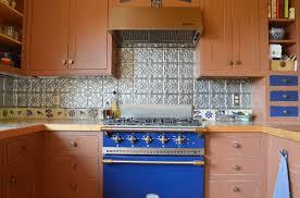 Backsplash For Kitchens Kitchen How To Install A Tin Tile Backsplash Tos Diy 14866788 Tin