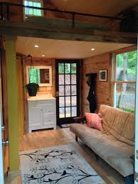 a 180 square feet tiny house in canton georgia designed by otter