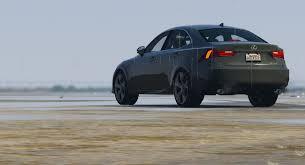 lexus is 250 mods 2014 lexus is 350 f sport add on replace unlocked gta5