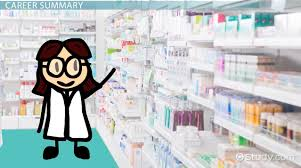 Retail Professional Summary Pharmacist Educational Requirements And Career Summary