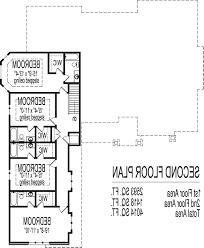 100 one story floor plans with two master suites two