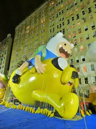 thanksgiving parade balloons visited the macy u0027s thanksgiving day parade balloons today u0027s the