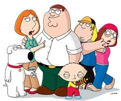 Family Guy Film TV Series