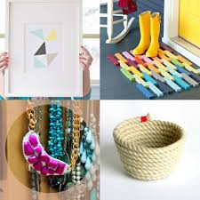 best diy projects for home home art