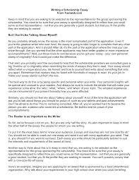 Buy essay for scholarship   Custom professional written essay service
