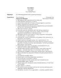 career objective example resume case manager resume objective examples frizzigame resume sample resume objectives for managers career objective