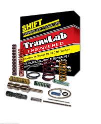 honda bmxa slxa superior transmission shift kit valve body upgrade