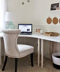 ikea wall desk white ikea floating desk with wooden floor and