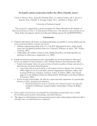term paper format apa ASB Th  ringen     Sample of a review of related literature dailynewsreport web