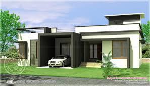 single floor home plans