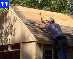 How To Build A Small Shed Step By Step by How To Build A Shed Colonial Storage Shed Plans