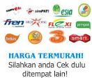 AGEN PULSA Elektrik MURAH di Tangerang     Hub  0856 9507 1660