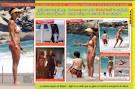 fotos lucero en bikini