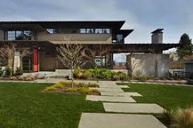 prairie contemporary home designs home design