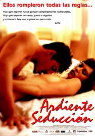 Lie With Me (El diario intimo de Leila) Ardiente seduccion
