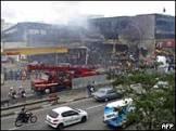 Bombeiros já acharam corpos de 173 vítimas do acidente