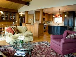 Log Cabin Area Rugs by Traditional Living Room Ideas Green Walls Wood Floor Trim Design
