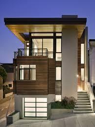 Custom House Designs Contemporary Minimalist House Design In Australia Model Gray