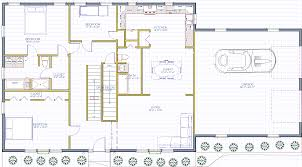 Cape Cod Modular Floor Plans by The New Yorker Cape House Plan