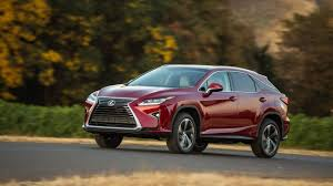 used lexus rx 350 baton rouge lexus rx interior and exterior car for review