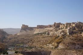 Siege of Kerak
