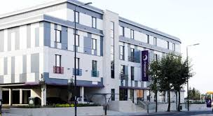 Holiday Inn Express London Swiss Cottage by Greenwich Map And Hotels In Greenwich Area U2013 London