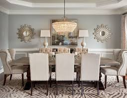 Perfect Dining Room Wall Decor With Mirror Design Solutions - Decor for dining room table
