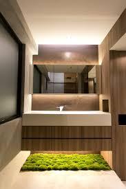 bathroom trough sink bathroom modern with bathroom mirror ceiling