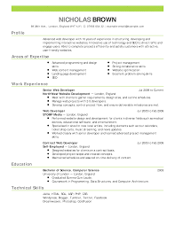Resume Writing Tips Present Or Past Tense