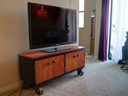 diy industrial tv stand ikea hack step by step u2013 philippe berry