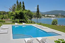 Villa Modern by Villa Modern Corfu Luxury Retreats