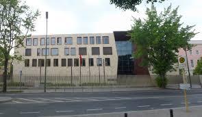 Türkische Botschaft Berlin
