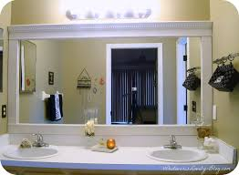 replacement bathroom mirror glass