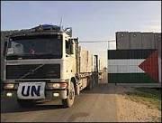 Entenda como funciona o bloqueio à Faixa de Gaza